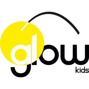 Logo glow Kids