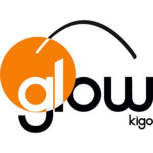 Logo glow KiGo