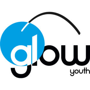 Logo glow Youth