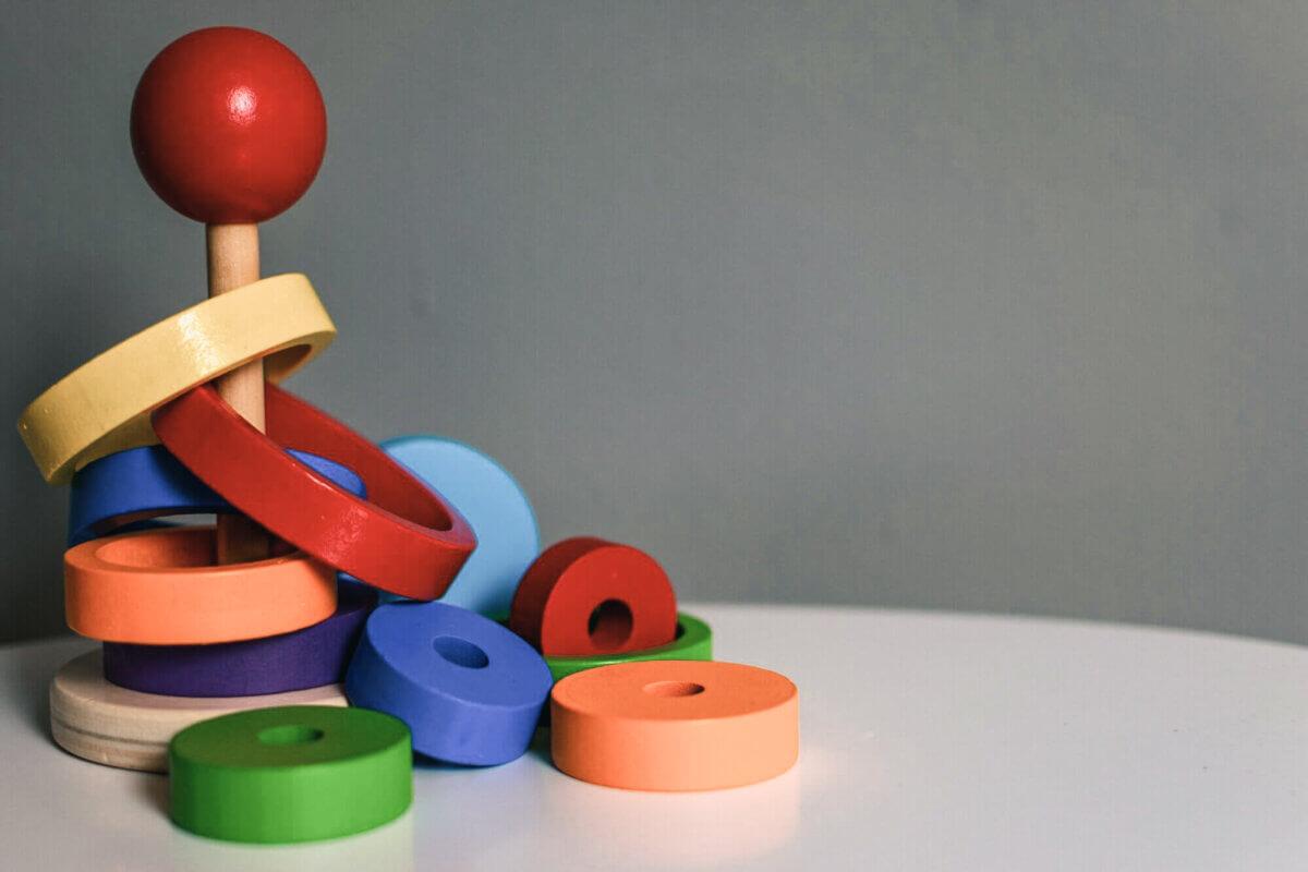 Kinderhüte seetal chile / Spielzeug