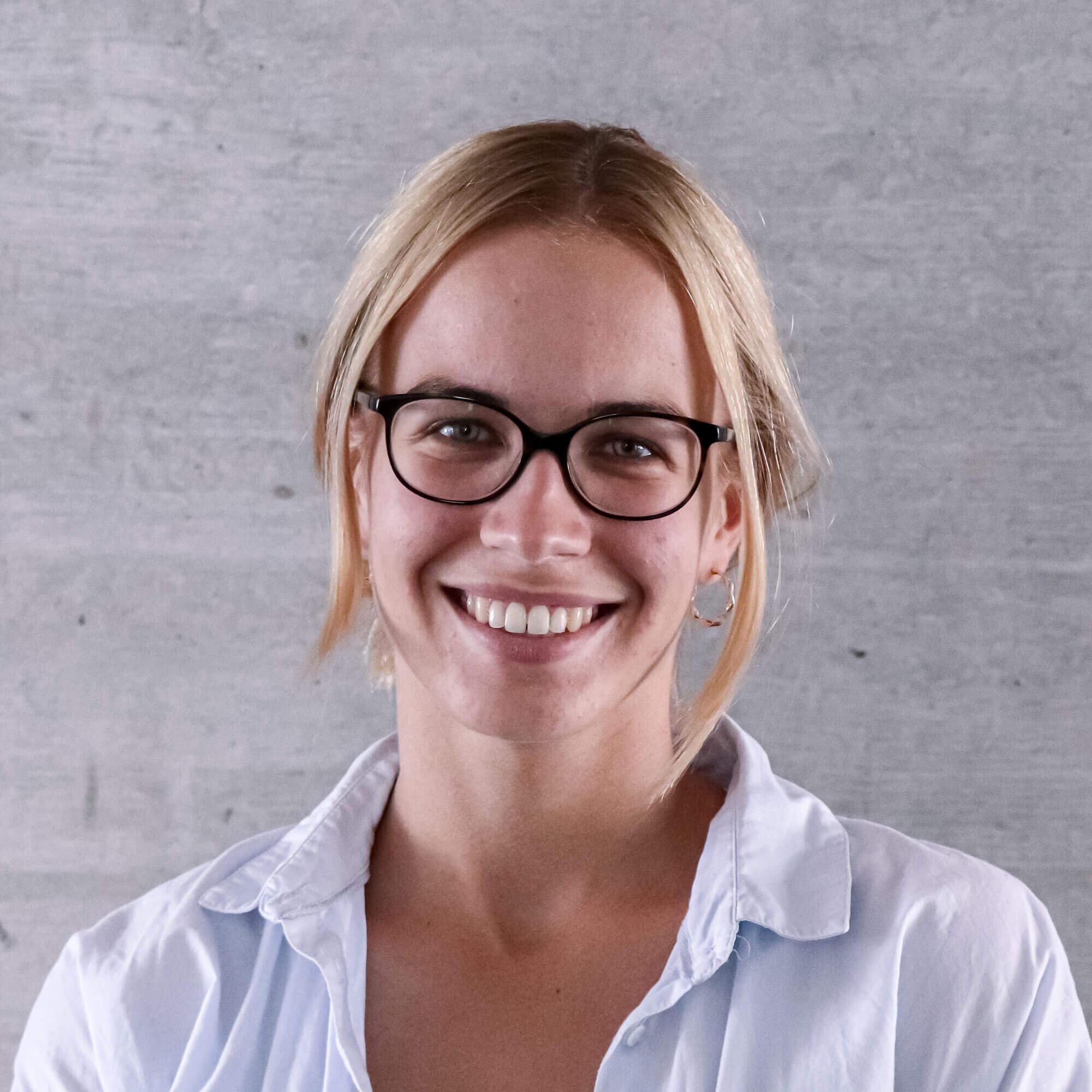 Melanie Winzenried
